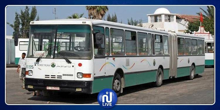Tataouine: le transport en commun en grève de3 jours