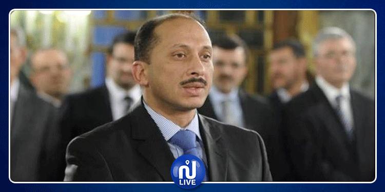 محمّد عبّو يعلّق على قرار ترشيحه للانتخابات الرئاسية