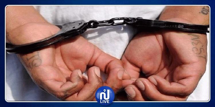 العاصمة: القبض على المنحرف الخطير ''ولد الدن''
