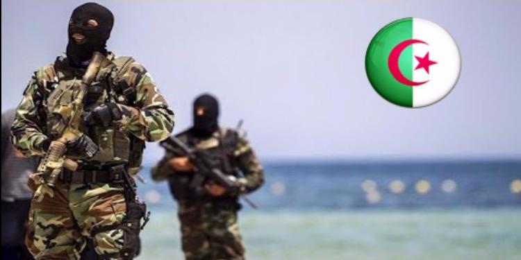 الجزائر: إرهابي يسلم نفسه لقوات الأمن وهذا ما تم حجزه لديه