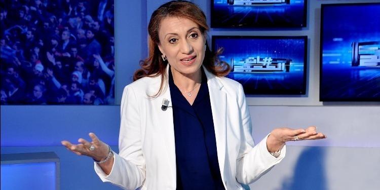 Souad Abderrahim: Voilà pourquoi je me bats pour le poste de maire de Tunis ...