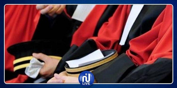 المجلس الأعلى للقضاء يقرر إعادة قاضٍ إلى سالف عمله