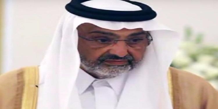 قطر ترفض التصريح لطائرات السعودية بالهبوط لنقل حجاجها: عبدالله آل ثاني يغرّد