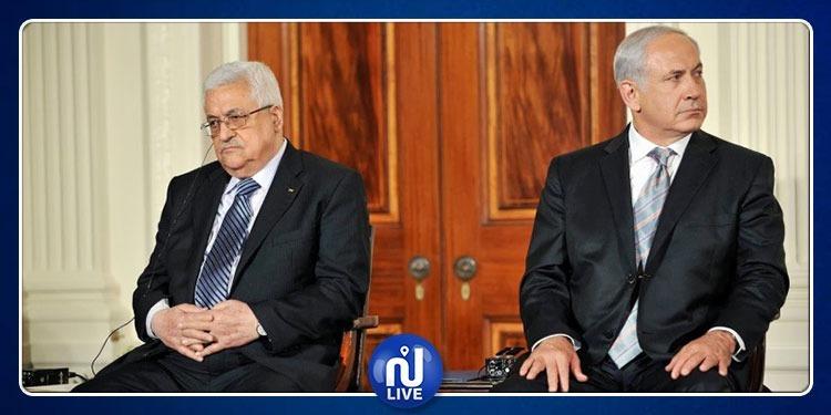 نتنياهو: لن نمنح غزة لعباس على طبق من الفضة