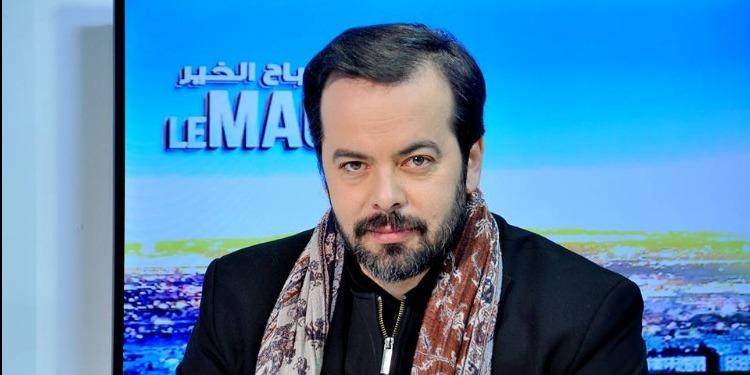 محمد علي بن جمعة: اعتذر من كافة الفنانين الذين اتصلت بهم