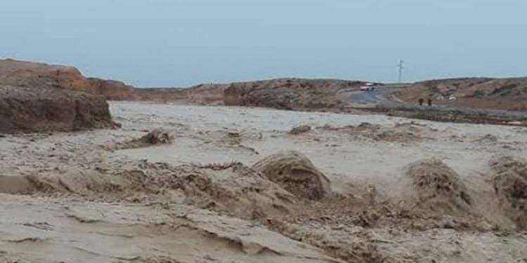 Sidi Bouzid-Intempéries: chute mortelle d'un enfant dans un trou