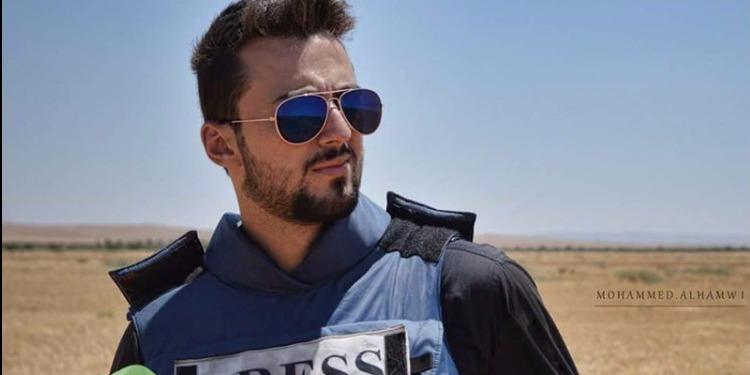 مقتل مراسل ''روسيا اليوم'' في سوريا