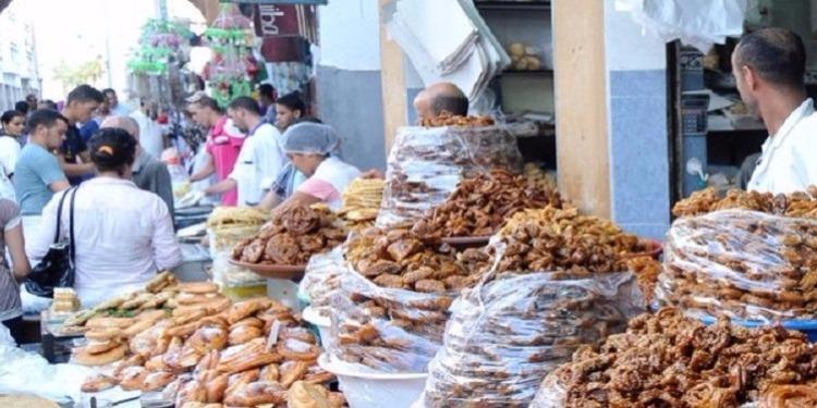 منزل تميم : حملة إقتصادية ومراقبة صحية لعدد من الأسواق