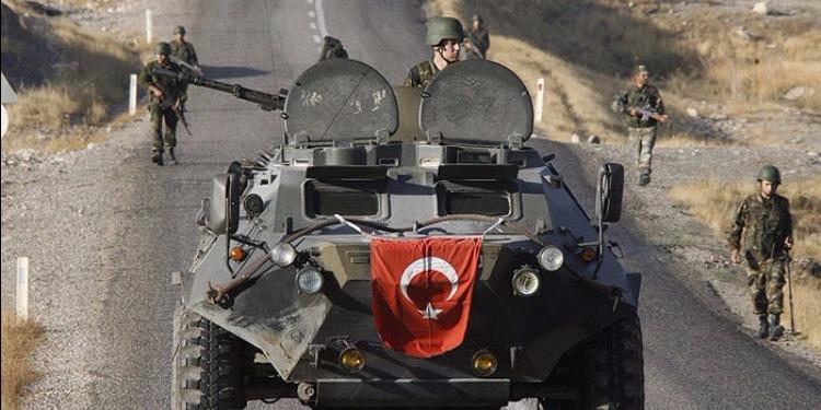 تركيا : مقتل 23 عنصرا من حزب العمال الكردستاني