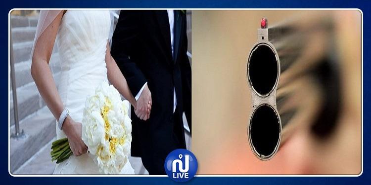 القٌلعة: وفاة شخص بطلق ناري خلال حفل زفاف أخته (صور)