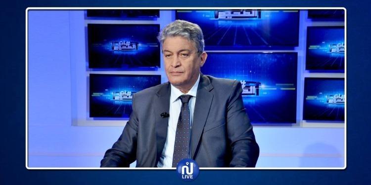 بالوثائق:منذر بالحاج علي يعتبر جلسة منح الثقة لأعضاء الحكومة باطلة