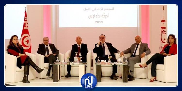 Le Nidaa en pourparlers avec d'autres partis pour former un groupe parlementaire commun