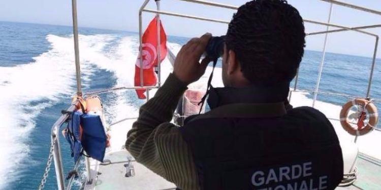 صفاقس: بينهم أطفال... إيقاف 98 شخص حاولوا ''الحرقة'' نحو إيطاليا