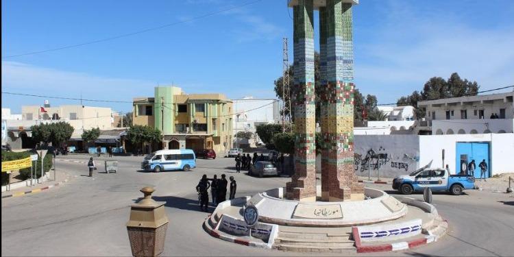 اتحاد الشغل يعلن: 7 مارس يوم عطلة في بنقردان
