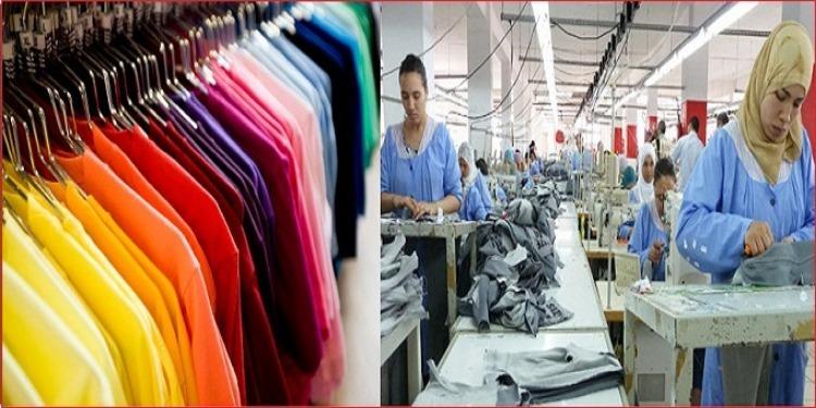 Slim Feriani : 10 à 12 mille emplois disponibles, dans le textile