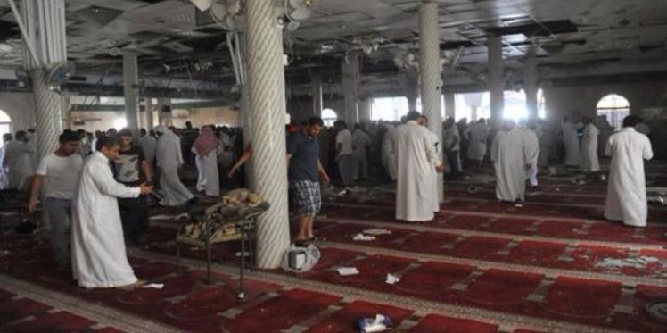 السعودية : 3 قتلى في هجوم على مسجد شيعي