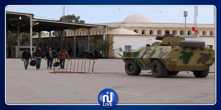 خميّس الجهيناوي: ''الحرب في ليبيا تهدّد الاستقرار في تونس''