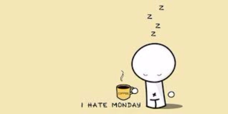 La phobie du lundi, anxiété modérée ou réelle angoisse ?