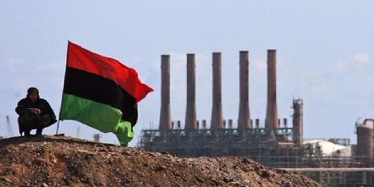 مؤتمر فيينا: ليبيا ستستأنف شحن النفط