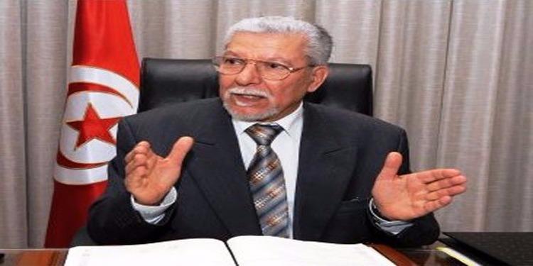 الطيب البكوش امينا عاما جديدا لاتحاد المغرب العربي