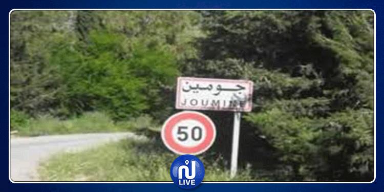 بنزرت: اعطاء اشارة انطلاق مشروع صيانة طريق جومين -بازينة