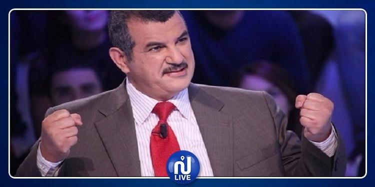 الهاشمي الحامدي يدعو إلى بناء جامع في شارع الحبيب بورقيبة