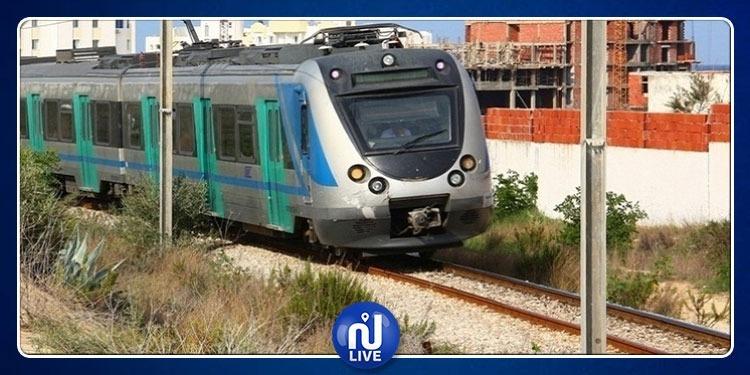 شركة السكك الحديدية:النقابة تطالب بإرجاع 19عونا ارتكبوا أخطاء جسيمة
