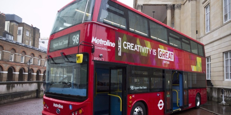 Royaume-Uni: bientôt un slogan «Sobhan Allah» sur plus de 600 bus