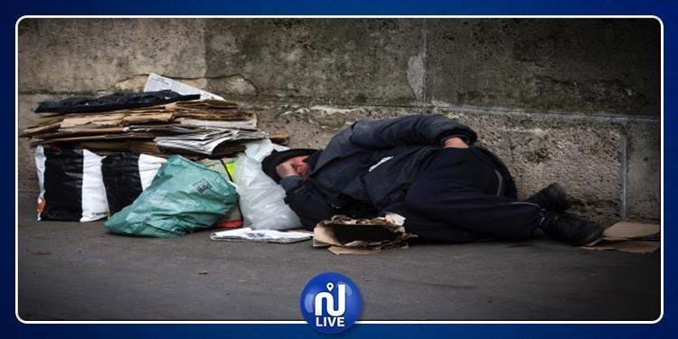 12 ألف ينامون في العراء..'فرنسا تنتهك حقوق المشردين'