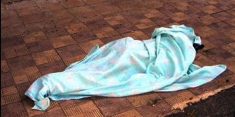 العقبة: العثور على جثة كهل ملقاة خلف مقهى