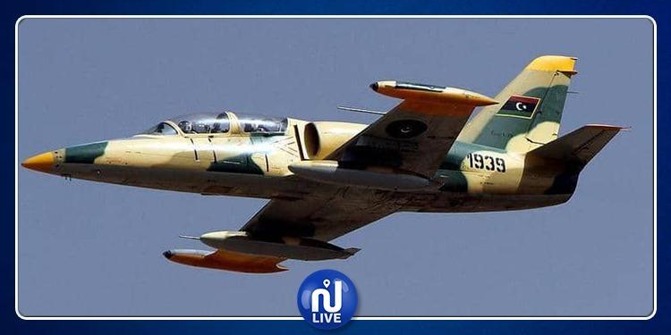 غرب ليبيا: منطقة عسكرية يحظر فيها الطيران