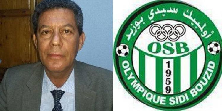 رئيس سيدي بوزيد لنسمة: مورس علينا العنف في جندوبة.. والامن لم ينقصه الا المشاركة في الاعتداء على فريقنا