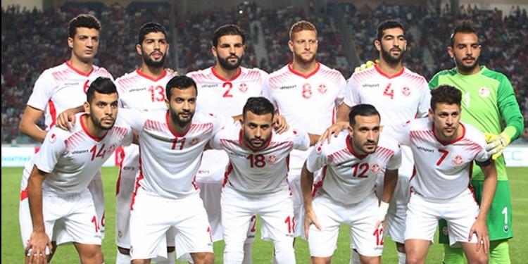 قائمة اللاعبين الذين لم يلتحقوا بعد بتربص المنتخب التونسي