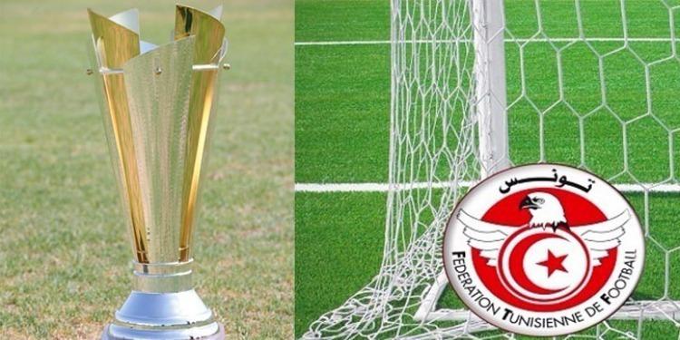 برنامج الدور ربع النهائي لكأس تونس لكرة القدم