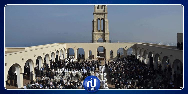 لأول مرة ببلد إسلامي: الجزائر تطوّب 19 مسيحيا