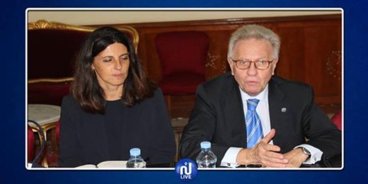 رئيس لجنة البندقية يدعو إلى إرساء الهيئات الدستورية التونسية