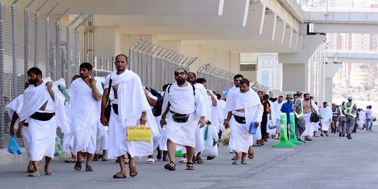 السعودية تصدر أول 17 قرار بحق مخالفين في الحج