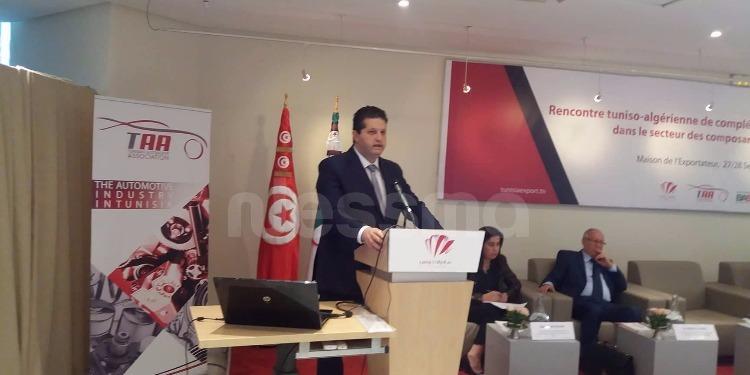 تعاون تونسي جزائري في قطاع صناعة مكونات السيارات (صور)