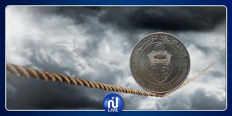 مجلس التحاليل الاقتصادية يدعو إلى دعم الدينار