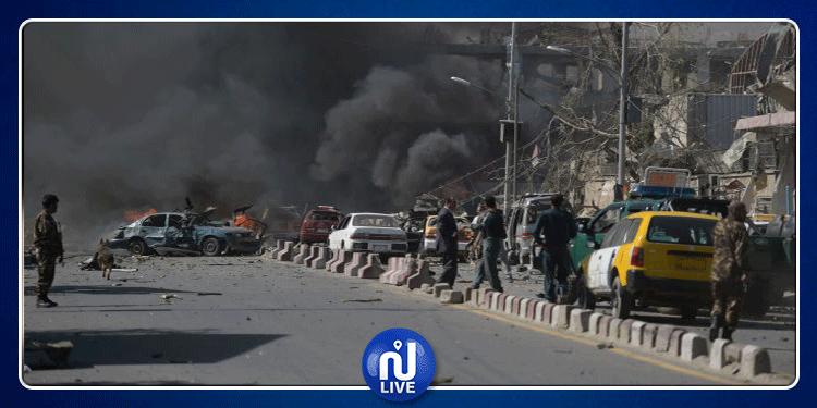 أفغانستان: 40 قتيلا على الأقل بإنفجار قرب قاعة أفراح