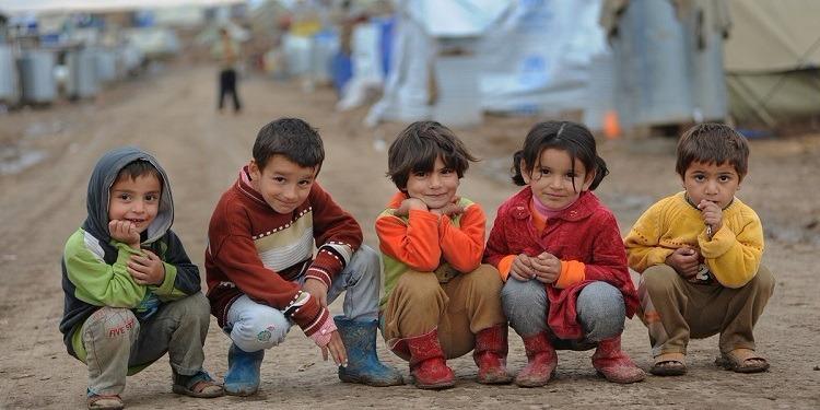 طفل سوري يحصل على عضوية في ناد رياضي مدى الحياة لهذا السبب (صور)