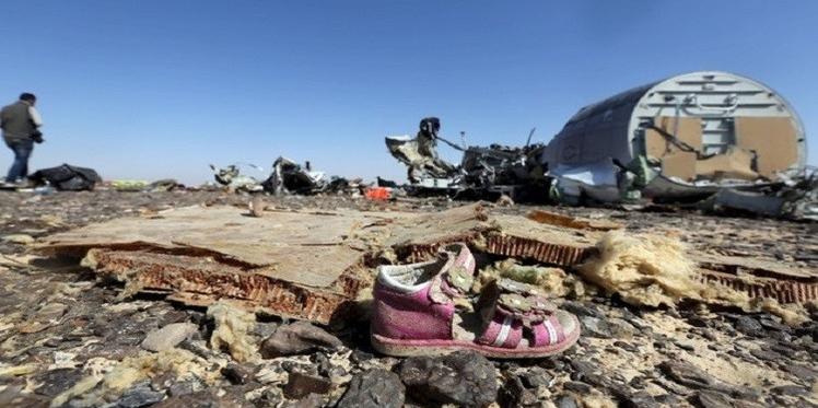 مصر: انطلاق عملية تفريغ بيانات الصندوقين الأسودين للطائرة الروسية المنكوبة