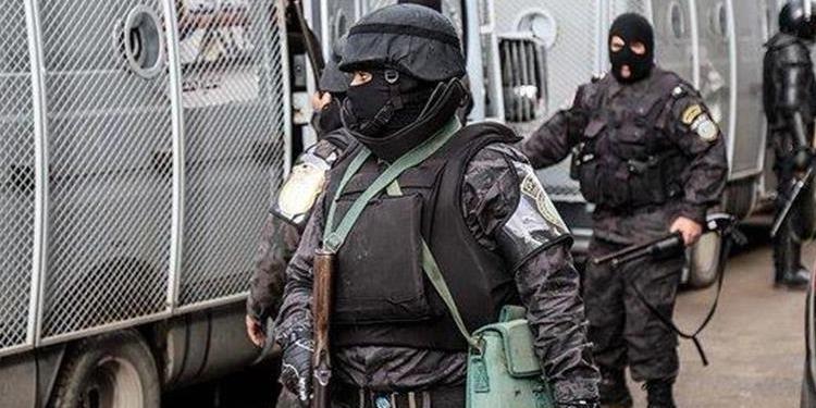 الداخلية المصرية تُحبط مخططا إرهابيا يستهدف الإنتخابات الرئاسية