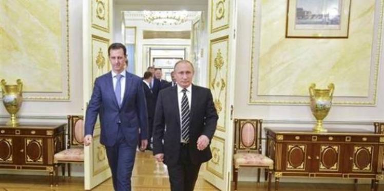 خبير روسي يكشف أسرار رحلة الأسد إلى موسكو وخط السير وعمليات التمويه التي اتبعتها للوصول