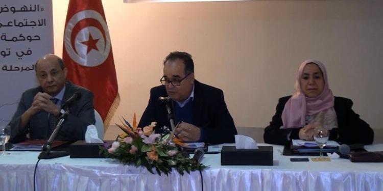 محمد الطرابلسي: التقاعد المبكر أثقل كاهل الصندوق الوطني للضمان الاجتماعي بـ 3300 مليون دينار