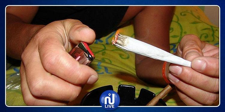 مسابقة في بريطانيا لإختيار محترفي لف سجائر القنب الهندي