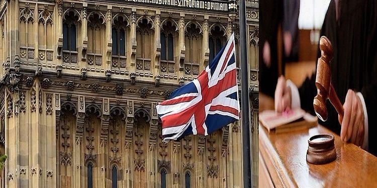 رسائل الكترونية تبرئ بريطانيا من تهمة الإغتصاب
