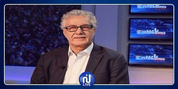 من تطاوين..حمة الهمامي يجدد المطالبة باستقالة حكومة الشاهد