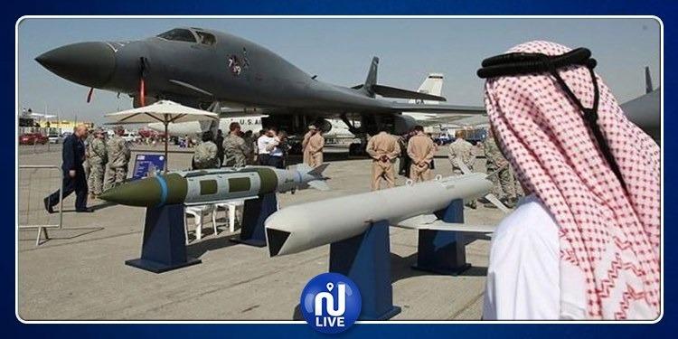 صفقة تسلح أمريكية لدول الخليج بقيمة 6 مليارات