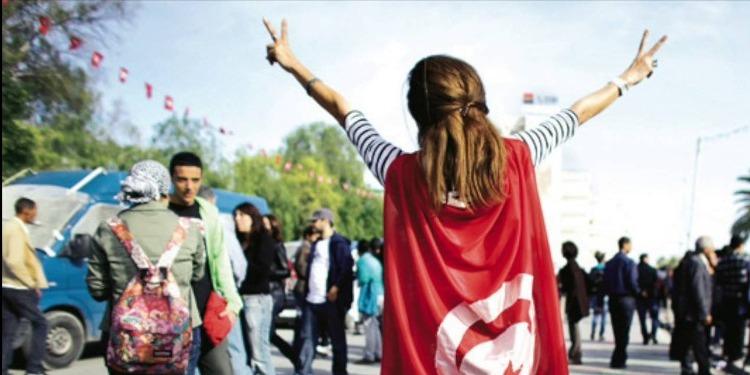 دراسة: 'المرأة التونسية ذات حضور ضئيل في المناصب العليا'